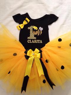 Vestidos Para Niñas Personalizados(mundotutu Cali)