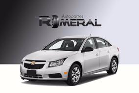 Chevrolet Cruze 2013 Autopartes Piezas Partes Yonkes En León