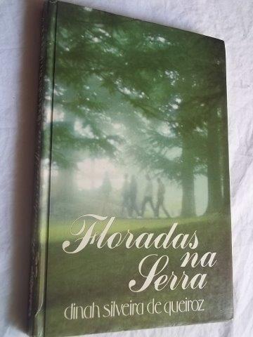 Livro - Floradas Na Serra - Literatura Estrangeira