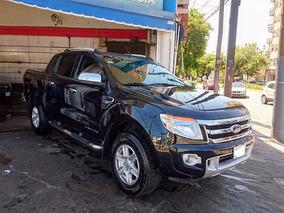 Ford Ranger 3.2 Td Ci C/doble 4x4 Ltd(l12) Nuevaaa!!!