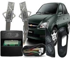 Kit Vidro Elétrico Corsa Wagon Todos Sensorizado