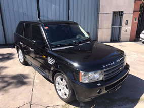 Land Rover Range Rover Impecable V6 Diesel Unica!!!!