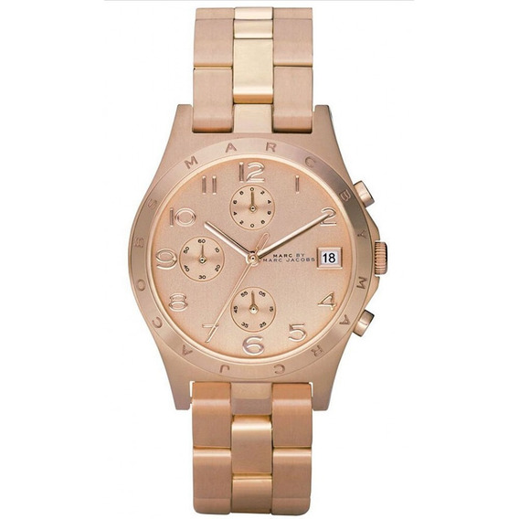 Relógio Marc Jacobs Mbm3074