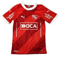 Camiseta De Independiente Original