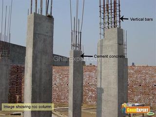 Planilla Cálculo De Columnas De Hormigón Armado