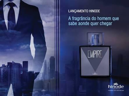 Perfumes Empari Vip,empari Intense Hinode 100ml