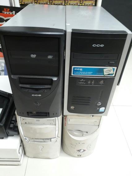 Cpu Computador Usado Precisa Revisar Barbada