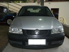 Volks Gol 1.0 Gasolina 2005 -estado De Zero-