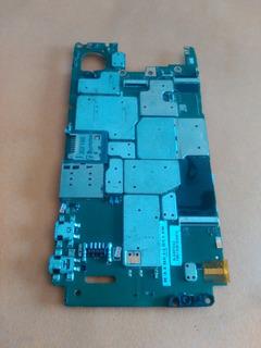 Placa Motorola Razr Hd