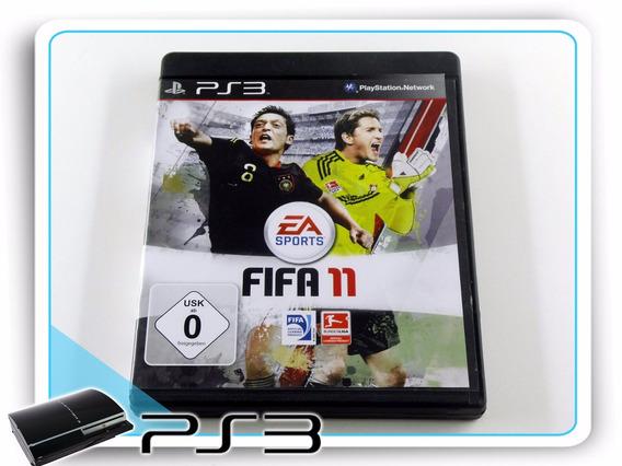 Ps3 Fifa 11 Playstation 3 Original
