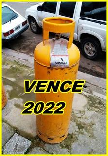Tubo Gas 45-kg, Solo Envio A Villa Soldati, Consultar !!