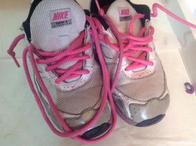 Tenis Nike Shox Tam 30 Seminovo