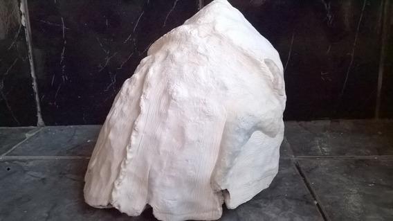 Coleção Geodo De Ágata Natural 14,450 Kg