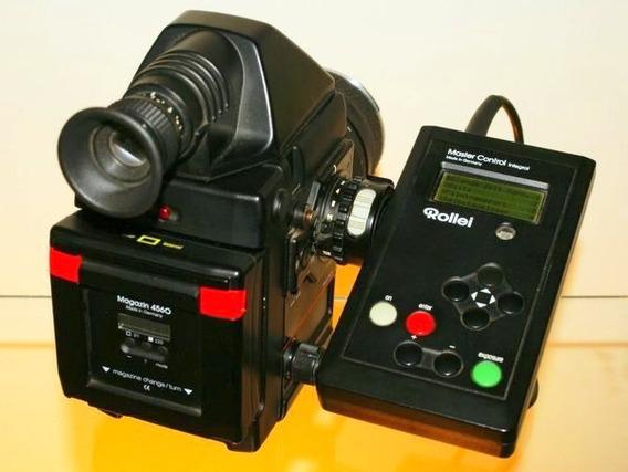 Rolleiflex 6x6 = 6008 Integral