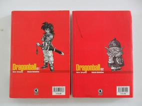 Dragonball! Edição Definitiva! Vários! Conrad! R$ 25,00 Cada