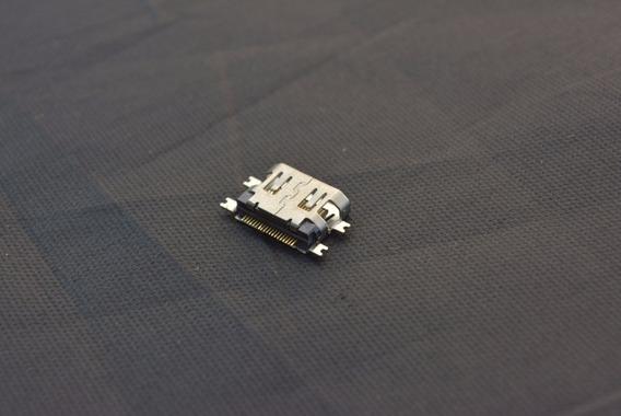 Conector Mini Hdmi Fêmea 19 Pinos - 20r-1901u-h4s0