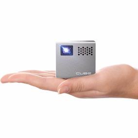 Mini Projetor Rif6 Cube