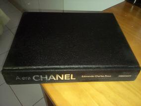 A Era Chanel Edmonde Charles Roux #