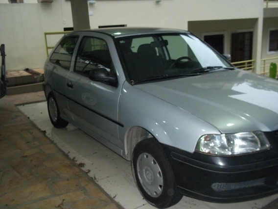 Volks Gol 1.0 Gasolina 2005 -estado De Zero-