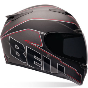 Capacete Bell Rs 1 Emblem Hi-vis Kevlar