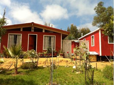 Cabañas De Veraneo En El Quisco