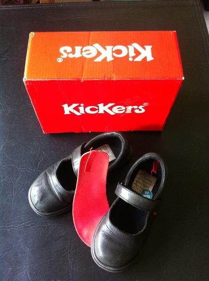 Guillermina Kickers Kemos 2