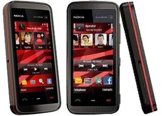 Celular Nokia 5530 Com Camera 3.2mp, Mp3, Bluetooth, Wi-fi