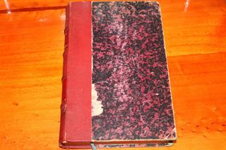 Libro Antiguo El Catolicismo En Presencia De Sus Disidentes