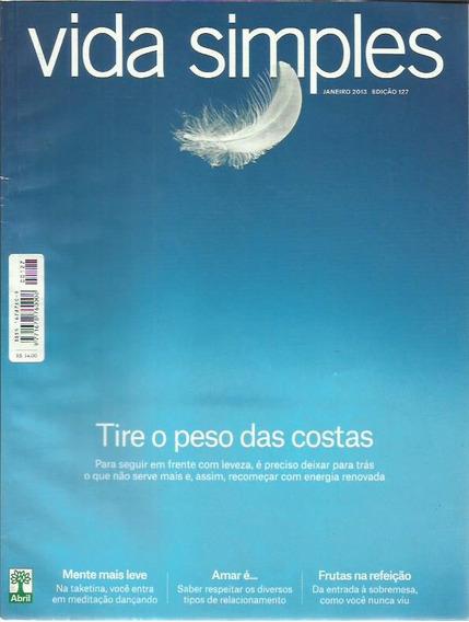 Revista Vida Simples Ed. 127