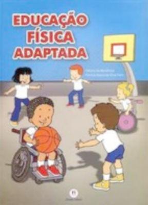Livro Educação Física Adaptada Ciranda Cultural