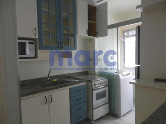 Apartamento - Aclimacao - Ref: 19838