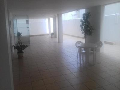 Apartamento Residencial Em Salvador - Ba, Pituba - Ar324