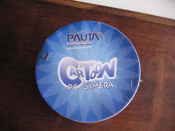 Web Cam Cartoon