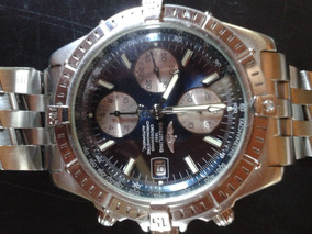 Relogio Breitling Chronomat Crosswind Windrider