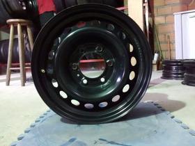 Roda Original Step S10 Aro 16 D20 Hilux Pajero L200 6x139