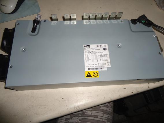 Fonte Acbel 710w Gabinete Mac G5 A1177 Emc