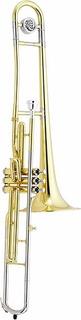 Trombon De Embolos Do Jupiter Laqueado Jtb720v