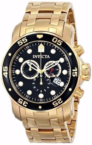Relógio Invicta 0072