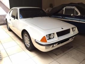 Santa Matilde 1979 Automática Motor Opala 4100 250-s