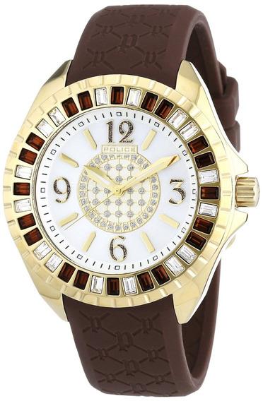 Relógio Original Police Jade 13090jsg/28c