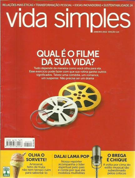 Revista Vida Simples Ed. 114