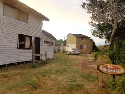 Casas Barra De Valizas Rocha - Cabañas En Valizas