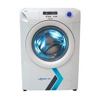 Lavarropa Drean Next 6.06 Eco Wash 600 Rpm 6kg Clase A