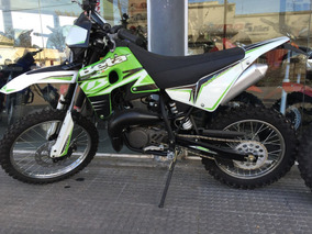 Beta Mx 50 Enduro 2t -no Kx Ktm Cr Yz Rps Bikes Roque Perez