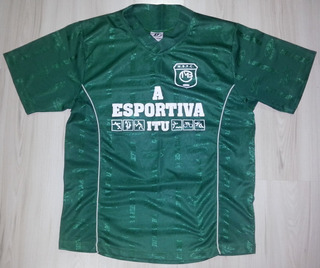 Camisa Do Mecânica Boni Futebol Clube Itú Sp Dellerba #17 G