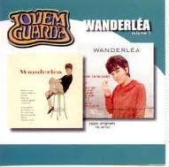 Cd - Wanderlea: Wanderlea + Eu Quero Você