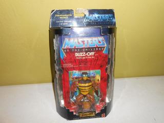 He Man Mattel Buzz Off Edicion Limitada 2001