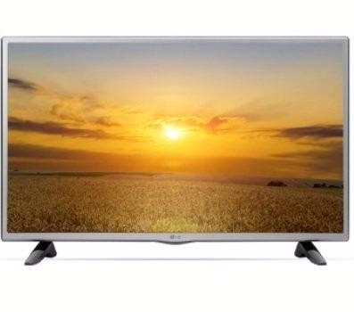 Tv LG 32 Led Hd 32lx300c Modo Corporate Preto