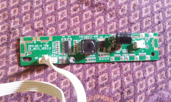 Placa Inverter Monitor Sti, Modelo Mle 1950,