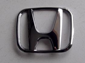 Emblema Grade Honda New Civic 2009 2010 2011 2012 2013 2014